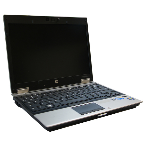 HP EliteBook 2540P Intel Corei7 2.13GHz 4GB 128GBSSD 12-inch LT Computer