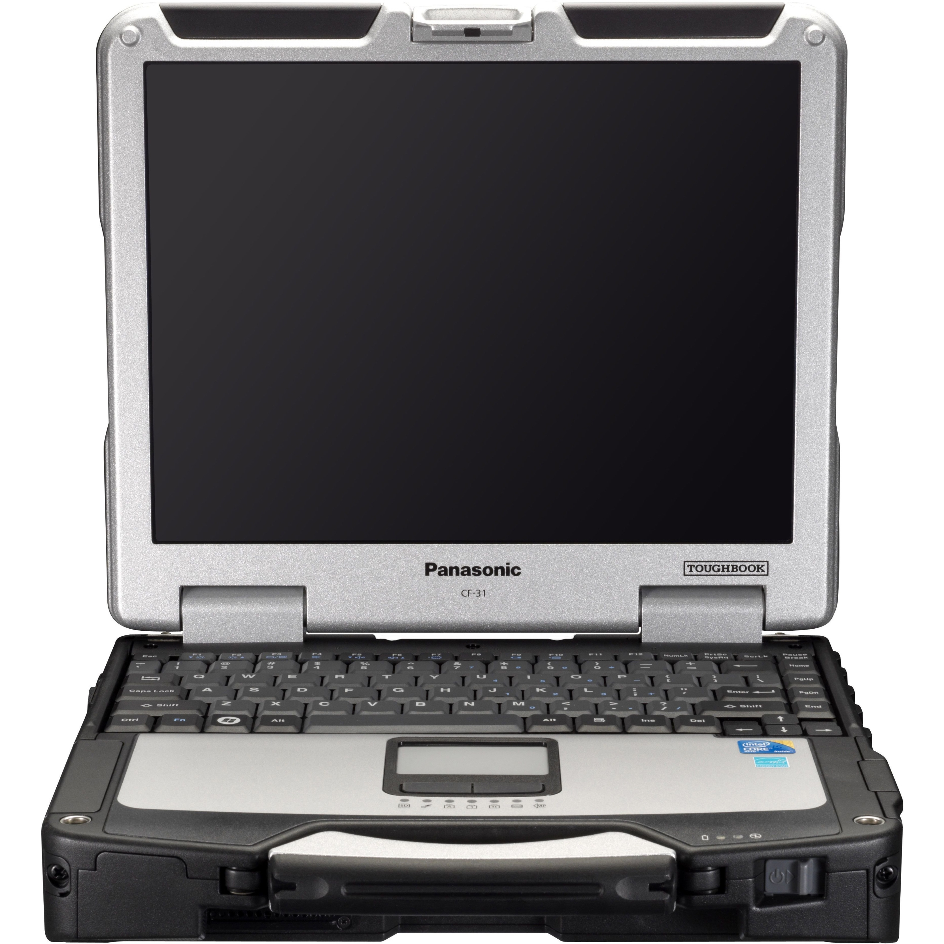 "Panasonic Toughbook 31 CF-3112-01CM 13.1"" 4:3 Notebook - 1024 x 768 T"