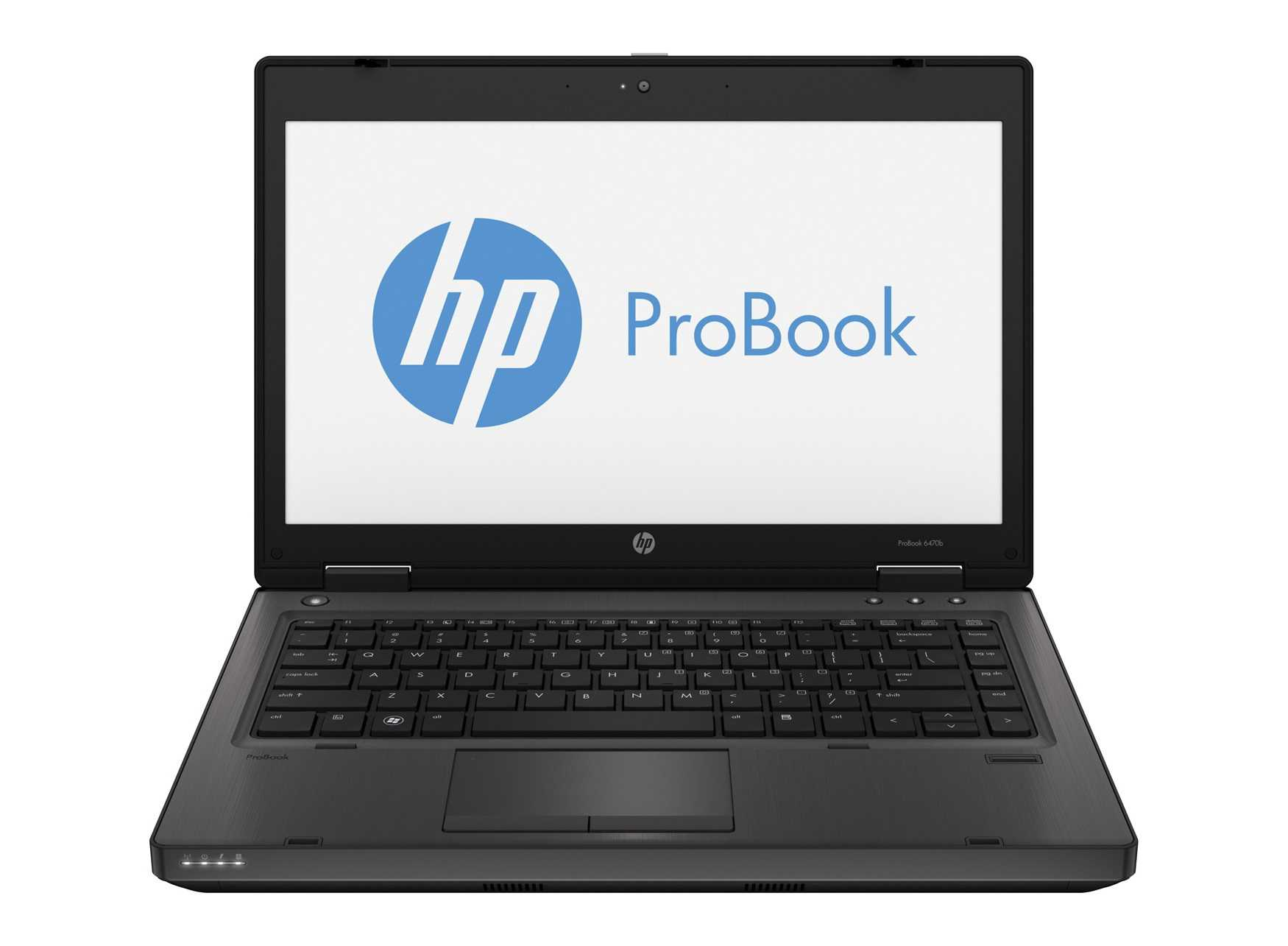REFURBISHED HP 6470B Probook 14' B-Grade I3-3110M 2.4GHZ 4GB 320GB Windows 7 Professional (No Webcam)