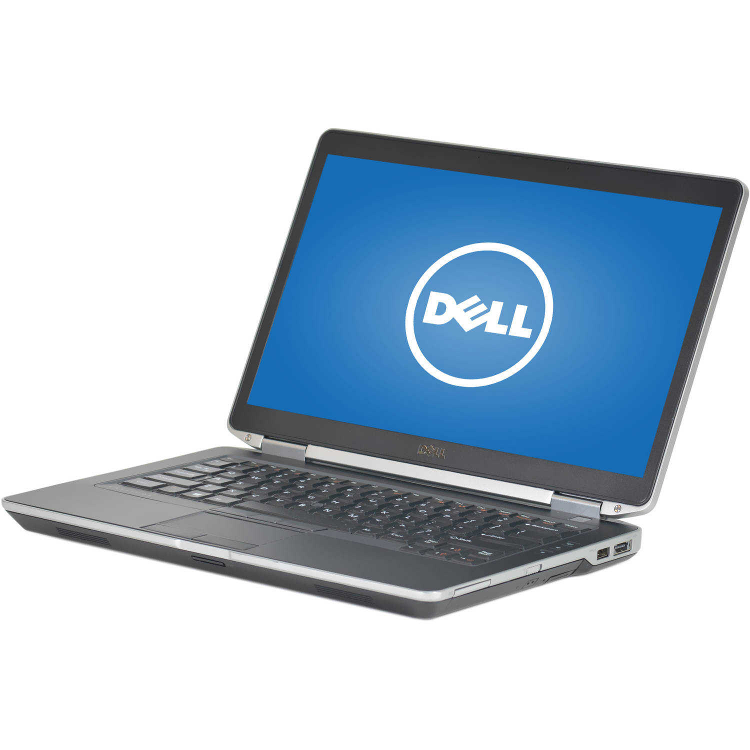 Refurbished Dell 14' Latitude E6430S WA5-0868 Laptop PC with Intel Core i5-3320M Processor, 8GB Memory, 128GB Solid State Drive and Windows 10 Pro