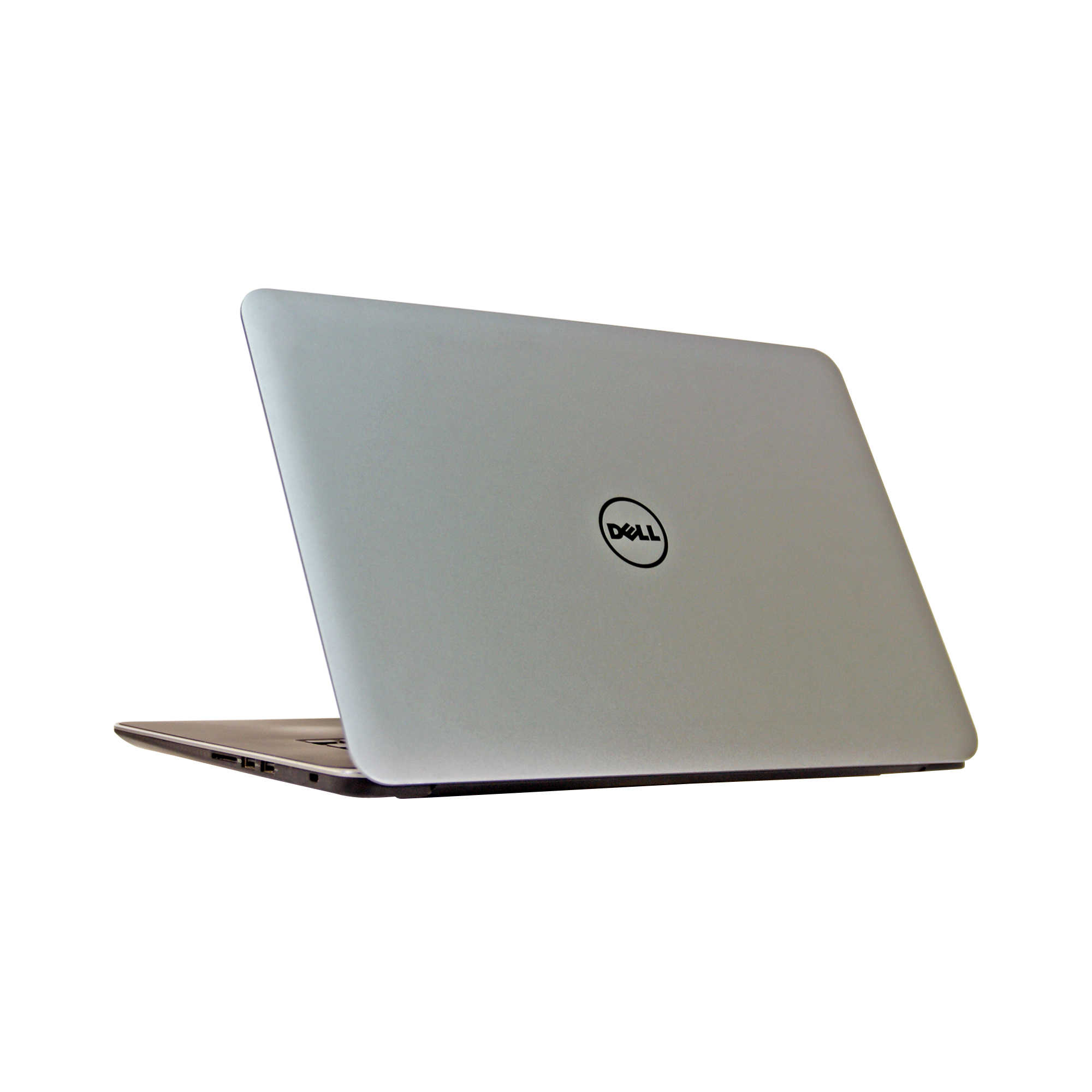 Refurbished Dell E6540 15.6' Laptop, Windows 10 Pro, Intel Core i7-4600M 2.9GHz, 16GB RAM, 240GB Solid State Drive, DVDRW