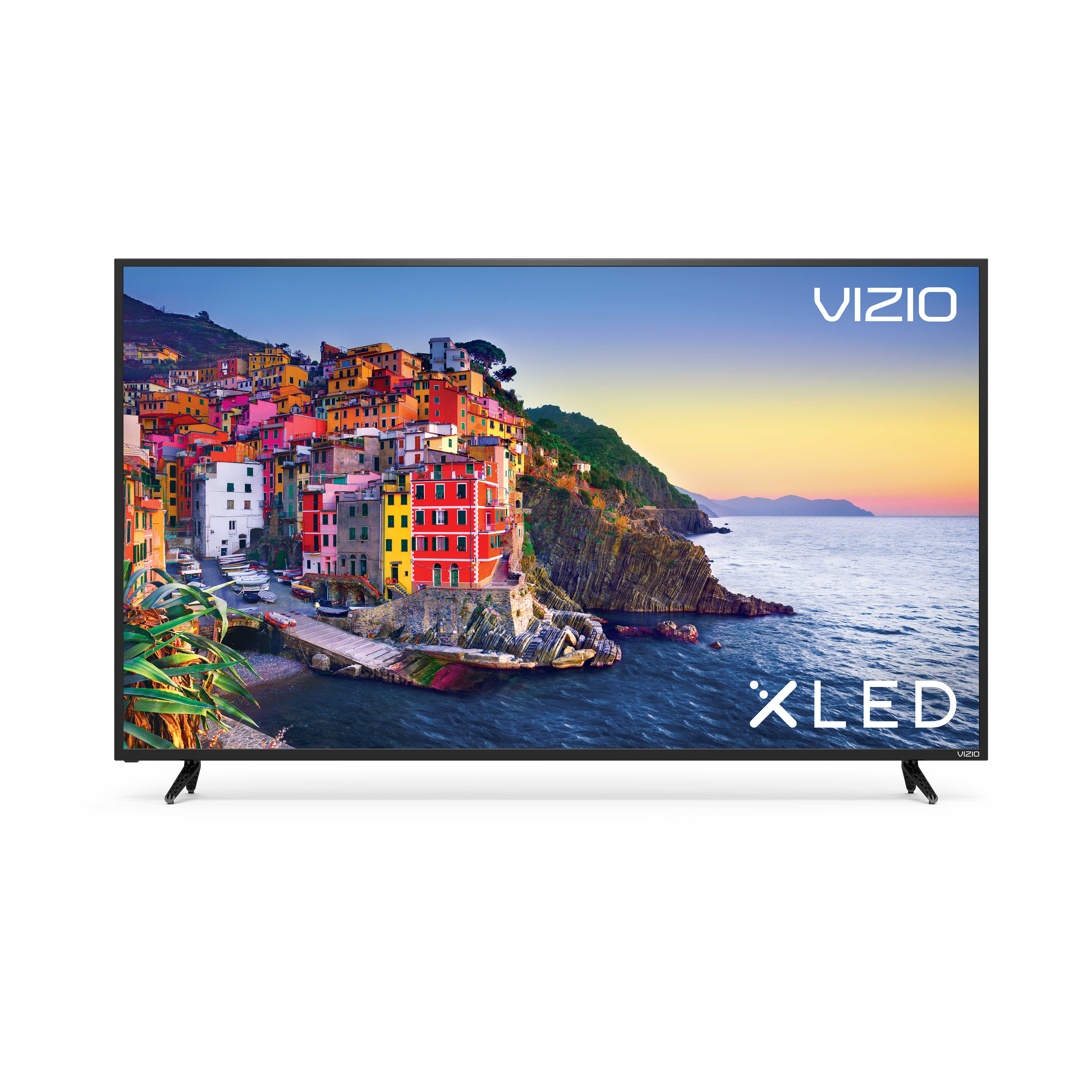 VIZIO 70' Class 4K (2160P) Smart XLED Home Theater Display (E70-E3)