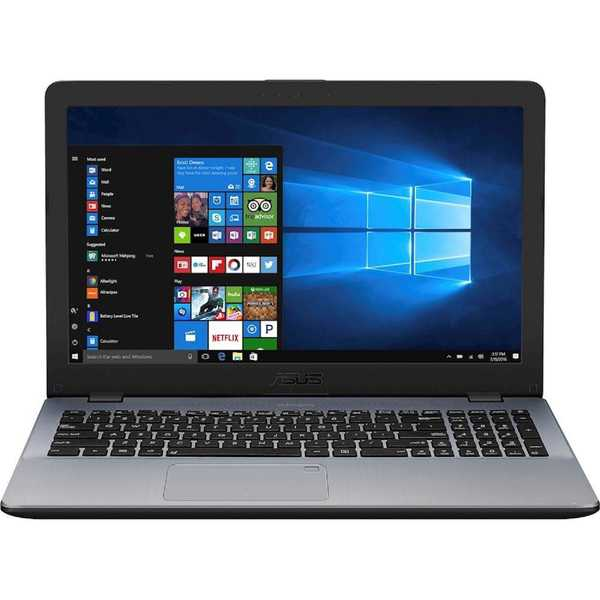 Asus VivoBook 15 X542BA-DH99 15.6' LCD Notebook - AMD A-Series A9-942