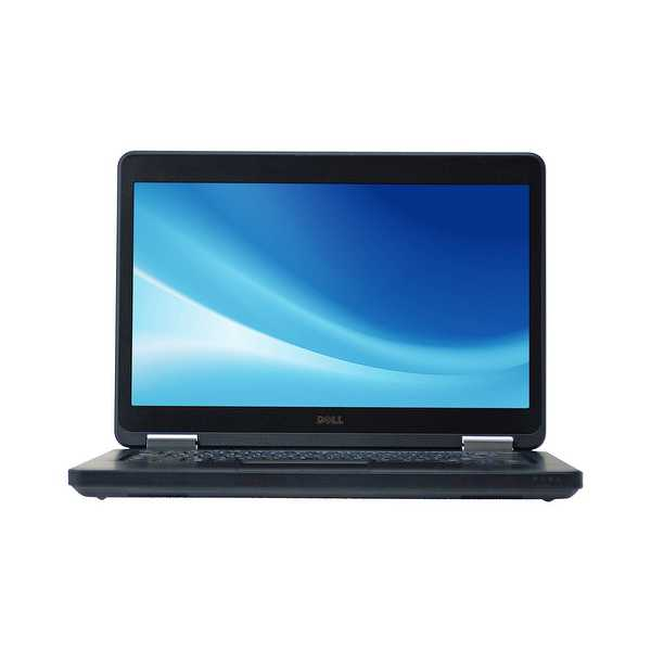 Dell Latitude E5440 Core i5 2.0GHz 4GB RAM 160GB SSD DVD-RW Win 10 Pro 14' Laptop (Refurbished)